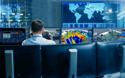 AI brings perfect storm to data center operations